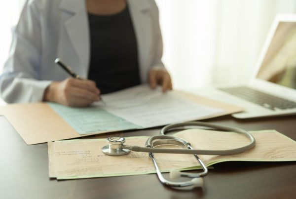 Medical Records: Knowing Your Privacy Rights